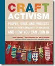 craft activism jacket