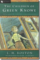 children green knowe