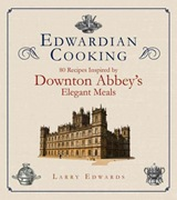 edwardian cookery