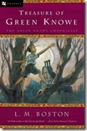 treasure green knowe